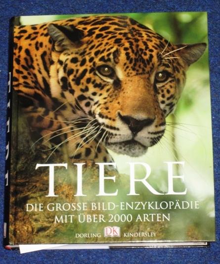 TIERE – Die große Bild – Enzyklopädie