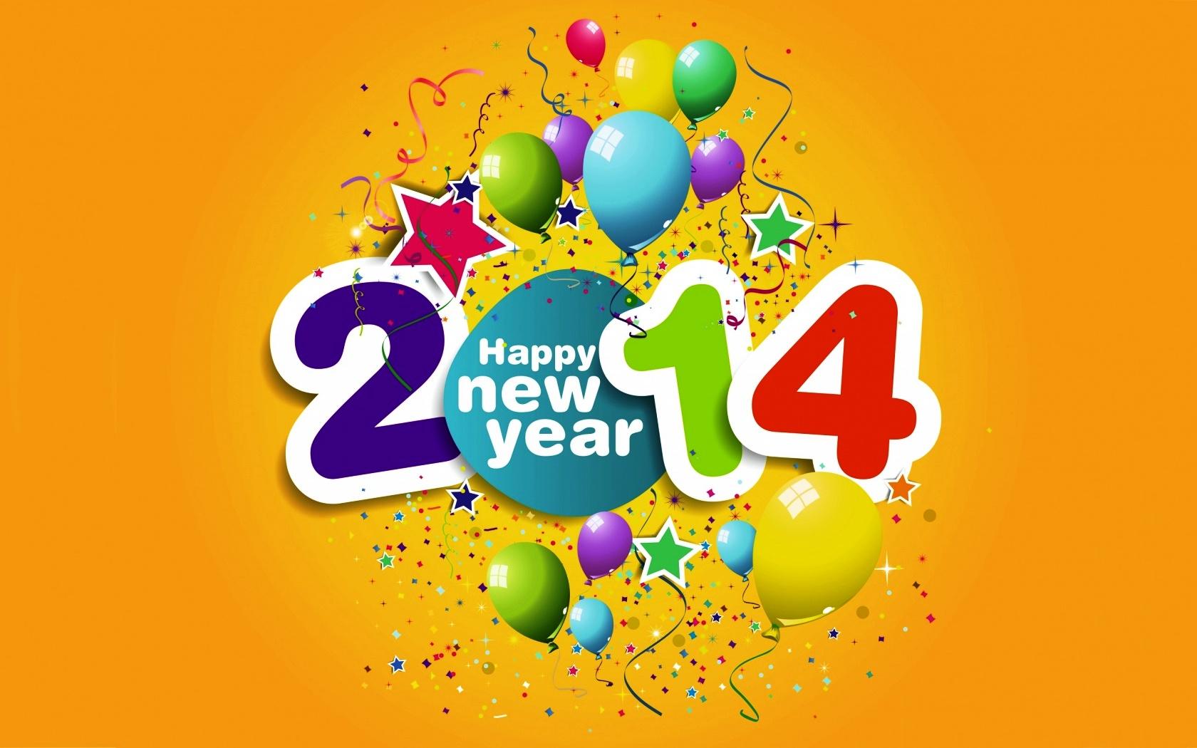 Ich wünsche euch ein frohes, tolles, superschönes neues Jahr! Glück, Gesundheit, Liebe und Erfolg für 2014!