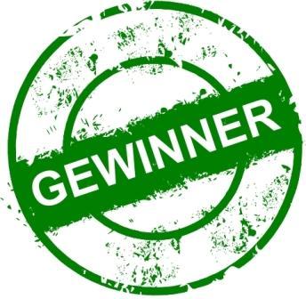 Gewinner, Gewinner, Gewinner!!!