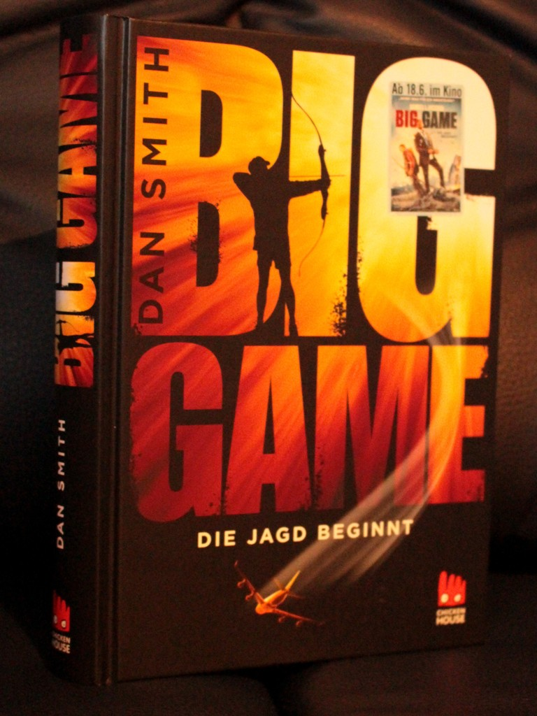 Big Game kleiner