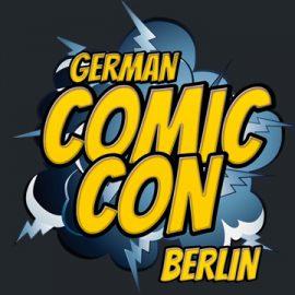 Comic Con Berlin 2019